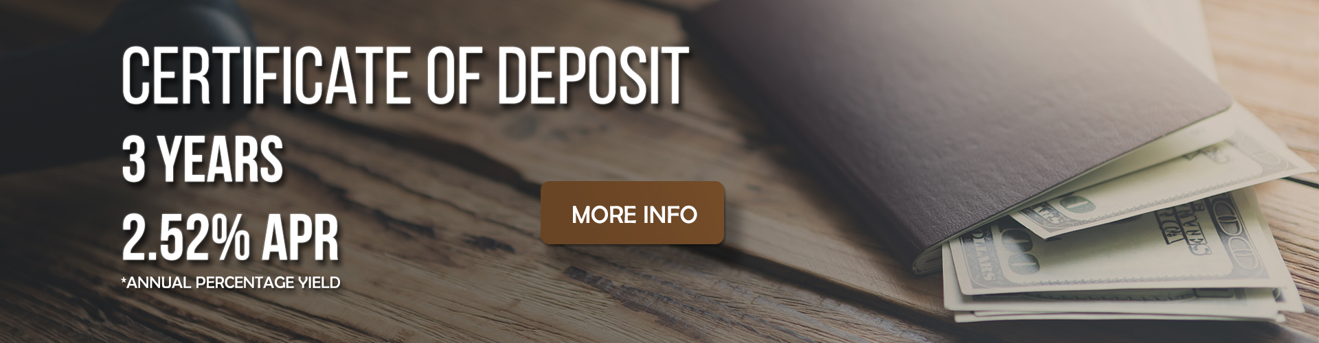 Certificate Of Deposits Ibew Local 66 Federal Credit Union